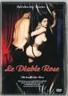 3x DVD Le Diable Rose - Die teuflische Rose