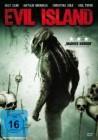 Evil Island - DVD