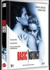 84: BASIC INSTINCT (Blu-Ray+DVD) (2Discs) Cover A Mediabook