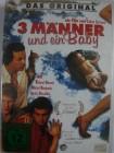 3 Männer und ein Baby - Original - Roland Giraurd, Drei