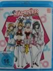 Kämpfer für die Liebe - Animation Manga - Abenteuer, Fantasy
