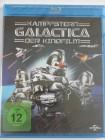 Kampfstern Galactica - Der Kinofilm - Durch die Galaxie