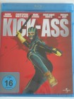 Kick Ass - Nicolas Cage, Mark Strong - Big Daddy, Hit Girl