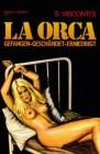 La Orca - Gefangen, geschändet gr.  Hartbox Cover A DVD OVP