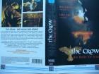 The Crow - Die Rache der Krähe ... Vincent Perez  ...  VHS