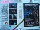 House 2 ... Arye Gross, Royal Dano  ...  VHS !!!