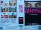 Miami Golem ... David Warbeck, John Ireland  ...  VHS !!!