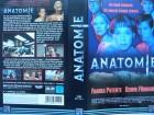 Anatomie ... Franka Potente, Benno Fürmann  ... VHS !!!
