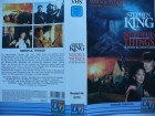 Stephen King´s  Needful Things ... Max von Sydow  ...  VHS