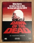 Dawn of the Dead / Zombie Mediabook von XT Video