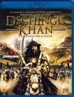 DSCHINGIS KHAN Die Legende der 10 Reiter - Blu-ray