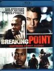 BREAKING POINT Hoffnung stirbt zuerst - Blu-ray Tom Berenger