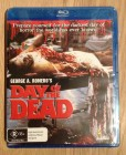 Day of the Dead / Zombie 2 Blu Ray von Umbrella