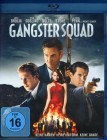 GANGSTER SQUAD Blu-ray - Josh Brolin Ryan Gosling Sean Penn