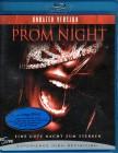 PROM NIGHT Eine gute Nacht zum sterben - Blu-ray unrated
