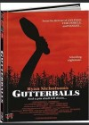 Gutterballs    MEDIABOOK Cover C   -   NEU