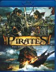 PIRATES Das Siegel des Königs - Blu-ray Asia Piraten Action