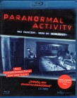 PARANORMAL ACTIVITY Blu-ray - der Erste! Top Mystery Horror