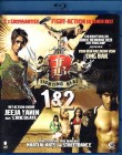 FIGHTING BEAT 1&2 - 2x Blu-ray Asia Thai Fight Action
