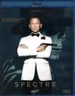 JAMES BOND 007 - SPECTRE Blu-ray - Daniel Craig Christ.Waltz