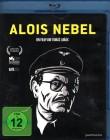 ALOIS NEBEL Blu-ray - Animation Kunstwerk Krieg Comic Drama