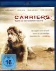 CARRIERS Flucht vor der tödlichen Seuche - Blu-ray