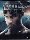 PITCH BLACK Blu-ray Steelbook Vin Diesel Riddick SciFi