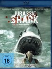 JURASSIC SHARK Blu-ray - Dino Hai Tier Horror Thriller Trash