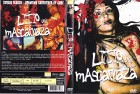 Sergio Blasco + LITIO & MASCARNAZA + Japan Shock (DVD) Gore