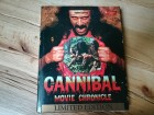 Cannibal Movie Chronicle Limited Edition