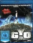 GYO - DER TOD AUS DEM MEER Blu-ray super Anime SciFi Horror
