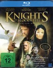 KNIGHTS OF BLOODSTEEL Die Ritter von Mirabilis - Blu-ray
