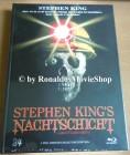 Stephen Kings Nachtschicht - Bluray Mediabook Cover A
