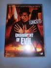 Embodiment of Evil - Illusions - Uncut