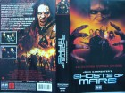 John Carpenter ´s  Ghosts of Mars ... Ice Cube ...  VHS