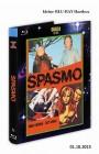 Spasmo - Blu-ray kl Hartbox OVP