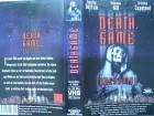 Death Game - Todesspiel ... Timothy Bottum ... VHS !!!