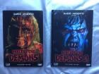 DANCE OF THE DEMONS 1 und 2 -  XT VIDEO