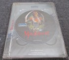 Mausoleum - DVD - Uncut - CMV Glasbox