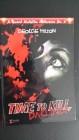 Time To Kill, Darling (My Dear Killer) - Kleine Hartbox DVD