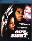 OUT OF SIGHT Blu-ray - George Clooney Jennifer Lopez