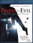 PRIEST OF EVIL Blu-ray - klasse Okkult Mystery Thriller