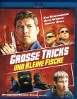 GROSSE TRICKS UND KLEINE FISCHE Blu-ray - Sam Worthington