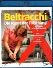 BELTRACCHI Die Kunst der Fälschung - Blu-ray geniale Doku!