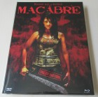 Macabre - BD/DVD - Uncut - Mediabook