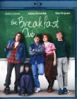THE BREAKFAST CLUB Blu-ray - genialer John Hughes Klassiker
