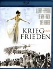 KRIEG UND FRIEDEN Blu-ray - Audrey Hepburn Klassiker