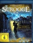 SCROOGE Weihnachtsbox - Blu-ray 3 Filme