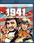 1941 Wo bitte gehts nach Hollywood? - Blu-ray Spielberg 2Dis