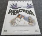 Phenomena - BD - Mediabook - White Edition - XT